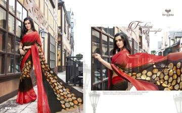 Triveni ambreen 10 printed sarees (4)