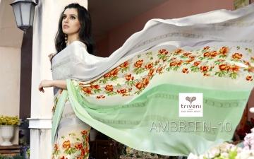 Triveni ambreen 10 printed sarees (7)