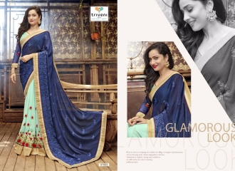 Triveni-Jhumri-9-Exclusive-Fancy-Saree-2