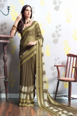 TRIVENI MARIA GEORGETTE PRINTS SAREES COLLECTION WHOLESALE BEST RATE SUPPLIER SELLER BY GOSIYA EXPORTS SURAT (1)