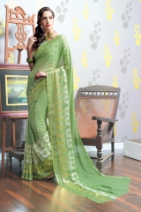 TRIVENI MARIA GEORGETTE PRINTS SAREES COLLECTION WHOLESALE BEST RATE SUPPLIER SELLER BY GOSIYA EXPORTS SURAT (3)