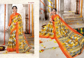 TRIVENI SAREE D.NO 2133 TO 2140 WHOLESALE RATE (3)