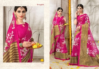 TRIVENI SAREE D.NO 2133 TO 2140 WHOLESALE RATE (4)