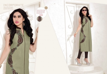 TULIP ETERNAL FAIR SILK KURTI WHOLESALER BEST RATE BY GOSIYA EXPORTS SURAT (4)