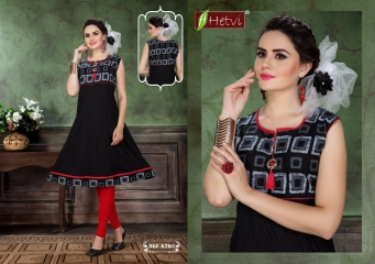 UNIQUE SAFARI CATALOG BY HETVI COTTON CAMBRIC PRINTS KURTIS WHOLESALE DEALER BEST RATE BY GOSIYA EXPORTS SURAT (5)
