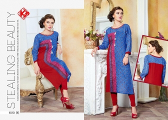 VAANI ELINA VOL 1 FANCY KURTIS CATALOG AT BEST RATE BY GOSIYA EXPORTS SURAT (8)