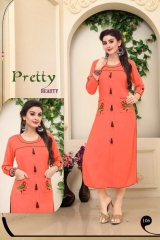VAANI RAAG SERIES 101-108 STYLISH PARTY WEAR KURTI AT WHOLESALE BEST RATE BY GOSIYA EXPORTS (8)