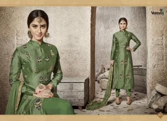 Vardan Designer natin vol 3 salwar kameez collection WHOLESLAE BEST RATE BY GOSIYA EXPORTS (1)