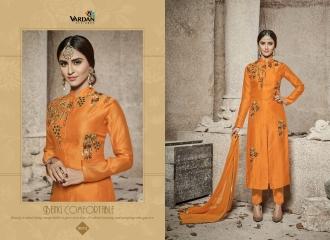 Vardan Designer natin vol 3 salwar kameez collection WHOLESLAE BEST RATE BY GOSIYA EXPORTS (10)