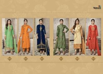 Vardan Designer natin vol 3 salwar kameez collection WHOLESLAE BEST RATE BY GOSIYA EXPORTS (4)