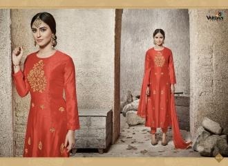 Vardan Designer natin vol 3 salwar kameez collection WHOLESLAE BEST RATE BY GOSIYA EXPORTS (8)
