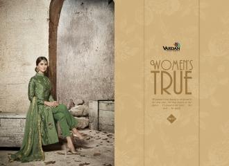 Vardan Designer natin vol 3 salwar kameez collection WHOLESLAE BEST RATE BY GOSIYA EXPORTS (9)