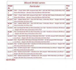VARSIDDHI MIZZOLI DESIGNER SAREES WHOLESALE BEST RATE GOSIYA EXPORTER SURAT (13)