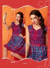 VASTRIKKA SUNSHINE COTTON KURTI WHOLESALE RATE AT GOSIYA EXPORTS SURAT WHOLESALE DEALER AND SUPPLAYER SURAT (2)