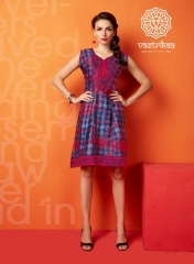 VASTRIKKA SUNSHINE COTTON KURTI WHOLESALE RATE AT GOSIYA EXPORTS SURAT WHOLESALE DEALER AND SUPPLAYER SURAT (3)