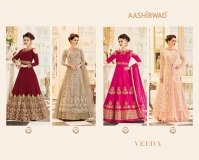 VEEDA BY AASHIRWAD CREATION (5)