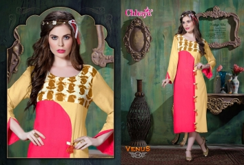 venus Heavy quality rayon print n plain mix match concept WHOLESALE BEST RATE BY GOSIYA EXPORTS SURAT (1)