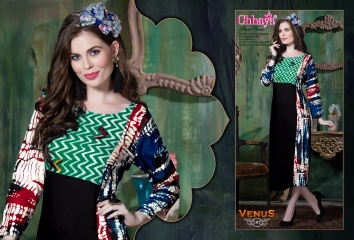 venus Heavy quality rayon print n plain mix match concept WHOLESALE BEST RATE BY GOSIYA EXPORTS SURAT (27)