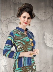 VICTORRIAN CLOTHING RELOAD VOL 5 RAYON & COTTON PARTY WEAR KURTI ONLINE SUPPLIER BEST RATE BY GOSIYA EXPORTS SURAT