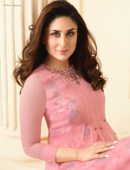 VINAY FASHION BY TUMBAA BEBO CATALOGUE GEORGETTE KURTI WHOLESALER BEST ARET BY GOSIYA EXPORTS SURAT