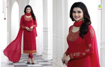 vinay fashion kaseesh blue star salwar kameez catalog WHOLESALE RATE BY GOSIYA EXPORTS (1)