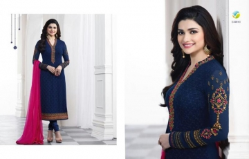 vinay fashion kaseesh blue star salwar kameez catalog WHOLESALE RATE BY GOSIYA EXPORTS (11)