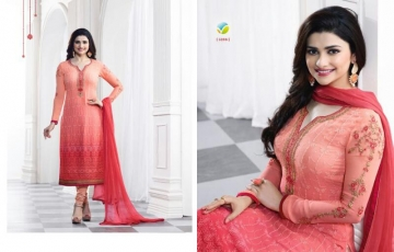 vinay fashion kaseesh blue star salwar kameez catalog WHOLESALE RATE BY GOSIYA EXPORTS (3)