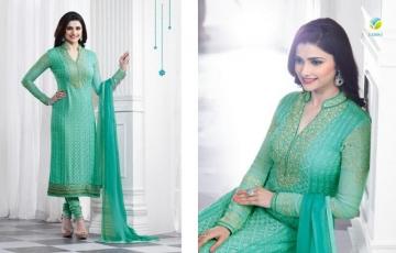 vinay fashion kaseesh blue star salwar kameez catalog WHOLESALE RATE BY GOSIYA EXPORTS (4)