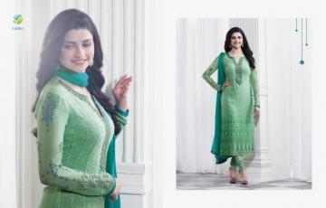 vinay fashion kaseesh blue star salwar kameez catalog WHOLESALE RATE BY GOSIYA EXPORTS (5)