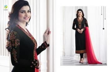 vinay fashion kaseesh blue star salwar kameez catalog WHOLESALE RATE BY GOSIYA EXPORTS (7)