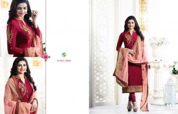 Vinay-Fashion-Kasheesh-Maharani-Hit-List-Koti-Style-Salwar-Suit-3