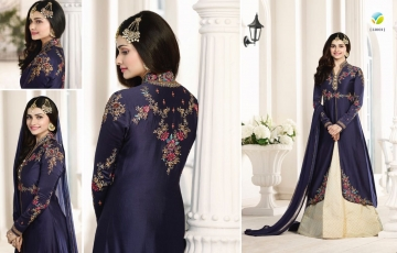 VINAY FASHION LLP PRACHI 30 COLLECTION WHOLESALE SALWAR KAMEEZ PRACHI VINAY (1)