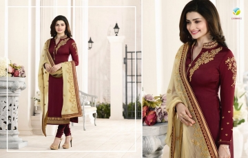 VINAY FASHION LLP PRACHI 30 COLLECTION WHOLESALE SALWAR KAMEEZ PRACHI VINAY (2)
