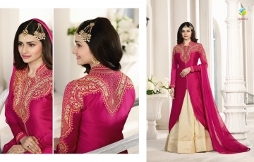 VINAY FASHION LLP PRACHI 30 COLLECTION WHOLESALE SALWAR KAMEEZ PRACHI VINAY (5)