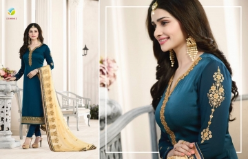 VINAY FASHION LLP PRACHI 30 COLLECTION WHOLESALE SALWAR KAMEEZ PRACHI VINAY (6)