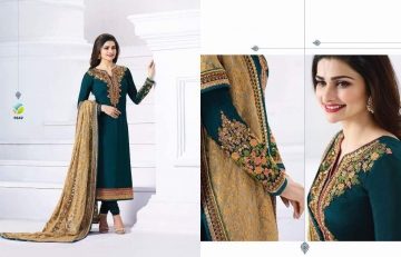 VINAY FASHION LLP QUEEN RAMAZAN SPECIAL SUITS by GOSIYA EXPORTS (2)