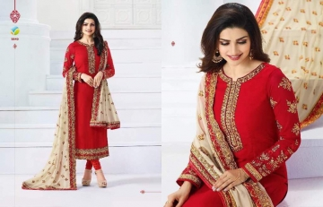 VINAY FASHION LLP QUEEN RAMAZAN SPECIAL SUITS by GOSIYA EXPORTS (5)