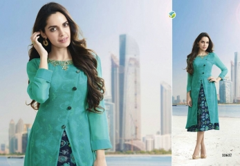 VINAY FASHION LLP TUMBA METRO KURTIS WHOLESALE RATE AT SURAT GOSIYA EXPORTS WHOLESALE DEALER AND SUPPLAYER SURAT GUJARAT (7)