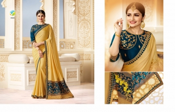 VINAY SHEESHA SPARKLE EMBROIDERED SAREES CATALOG WHOLESALE SUPPLIER DEALER BEST RATE BY GOSIYA EXPORTS SURAT (5)