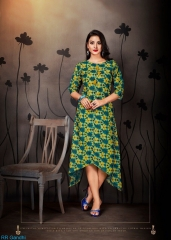 Vink envy Kurties collection wholesale price ONLINE BY GOSIYA EXPORTS SURAT (1)