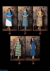 Vink envy Kurties collection wholesale price ONLINE BY GOSIYA EXPORTS SURAT (12)