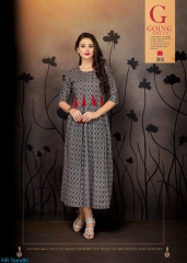 Vink envy Kurties collection wholesale price ONLINE BY GOSIYA EXPORTS SURAT (2)