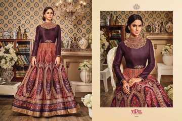VIPUL ALL TIME SUPER DESIGNS CATALOGS OF PARTY WEAR SALWAR SUIT WHOLESLAE BEST RATE BY GOSIYA EXPORTS SURAT (18)