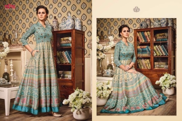 VIPUL ALL TIME SUPER DESIGNS CATALOGS OF PARTY WEAR SALWAR SUIT WHOLESLAE BEST RATE BY GOSIYA EXPORTS SURAT (20)