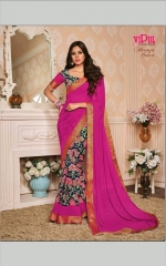 VIPUL CAT 345 FLORENZA GRACE FANCY PRINTED SAREE VIPUL CATALOG WHOLESALE BEST RATE BY GOSIYA EXPORTS SURAT (12)
