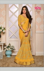 VIPUL CAT 345 FLORENZA GRACE FANCY PRINTED SAREE VIPUL CATALOG WHOLESALE BEST RATE BY GOSIYA EXPORTS SURAT (15)