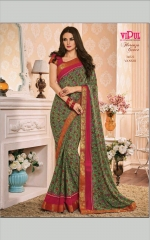 VIPUL CAT 345 FLORENZA GRACE FANCY PRINTED SAREE VIPUL CATALOG WHOLESALE BEST RATE BY GOSIYA EXPORTS SURAT (17)