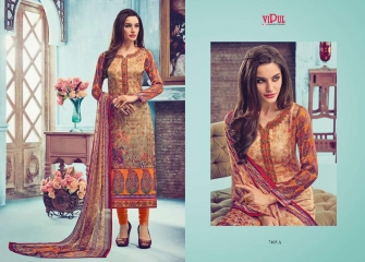 VIPUL DCAT VOL 74 SUITS CATALOG WHOLESALE VIPUL DEALER BY GOSIYA EXPORTS (4)