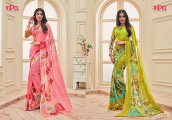 VIPUL FASHION AYAAN TRENDZ GEORGETTE SAREES WHOLESALER BEST RATE BY GOSIYA EXPORTS SURAT ONLINE (12)