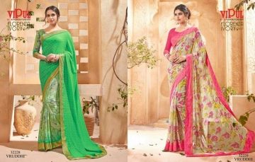 VIPUL FASHION BY CAT 322 FANCY SAREES WHOLESALE BEST RATE SURAT BY VIPUL FASHION (10)